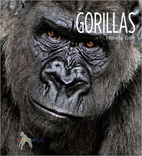 Book Gorillas (Living Wild (Pdf))