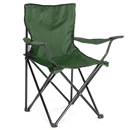 Global Brands Online - Silla Plegable para Camping y Pesca ...