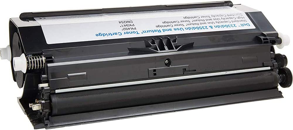 Dell Compatible 2330/2350 Toner Cartridge (9000 Page Yield) (PK941X)