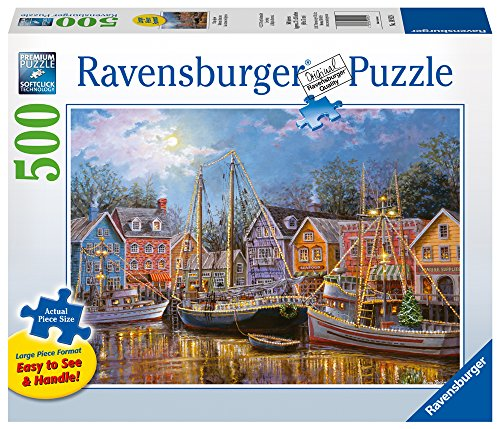 1000 piece puzzles large pieces - 6