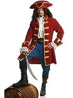 Mens Rum Pirate Costume
