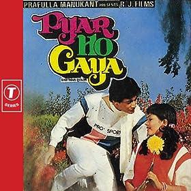 Dhiraj Dhanak - Pyar Ho Gaya