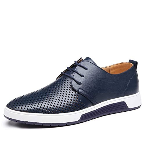 758006eee1b7f DATAIYANG Men's Shoes Casual Large Sizes Fashion 2019 Breathable ...