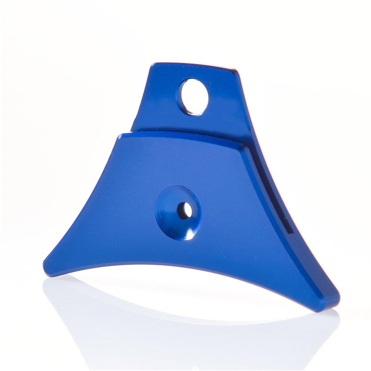 Logan A1 Whistle (Blue)