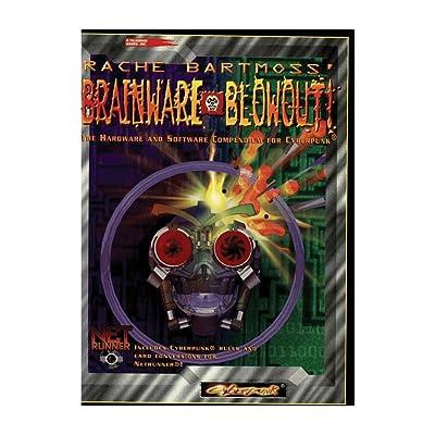 Rache Bartmoss' Brainware Blowout: Bartmoss, Rache: Toys & Games