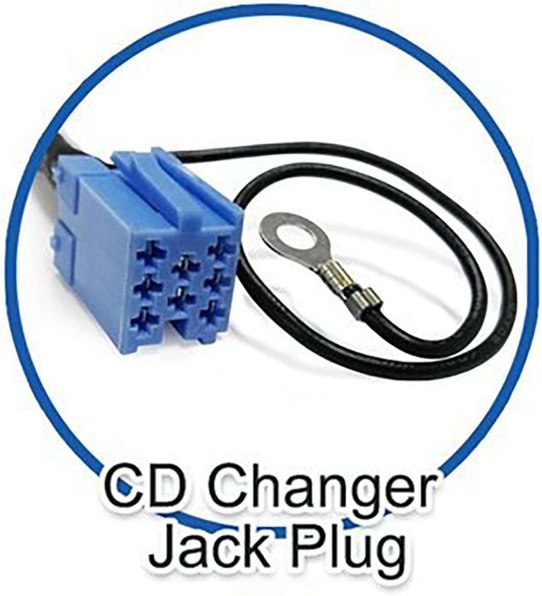gaixample.org Bluetooth Hands Free Phone AUX Input MP3 USB 1.0A ...