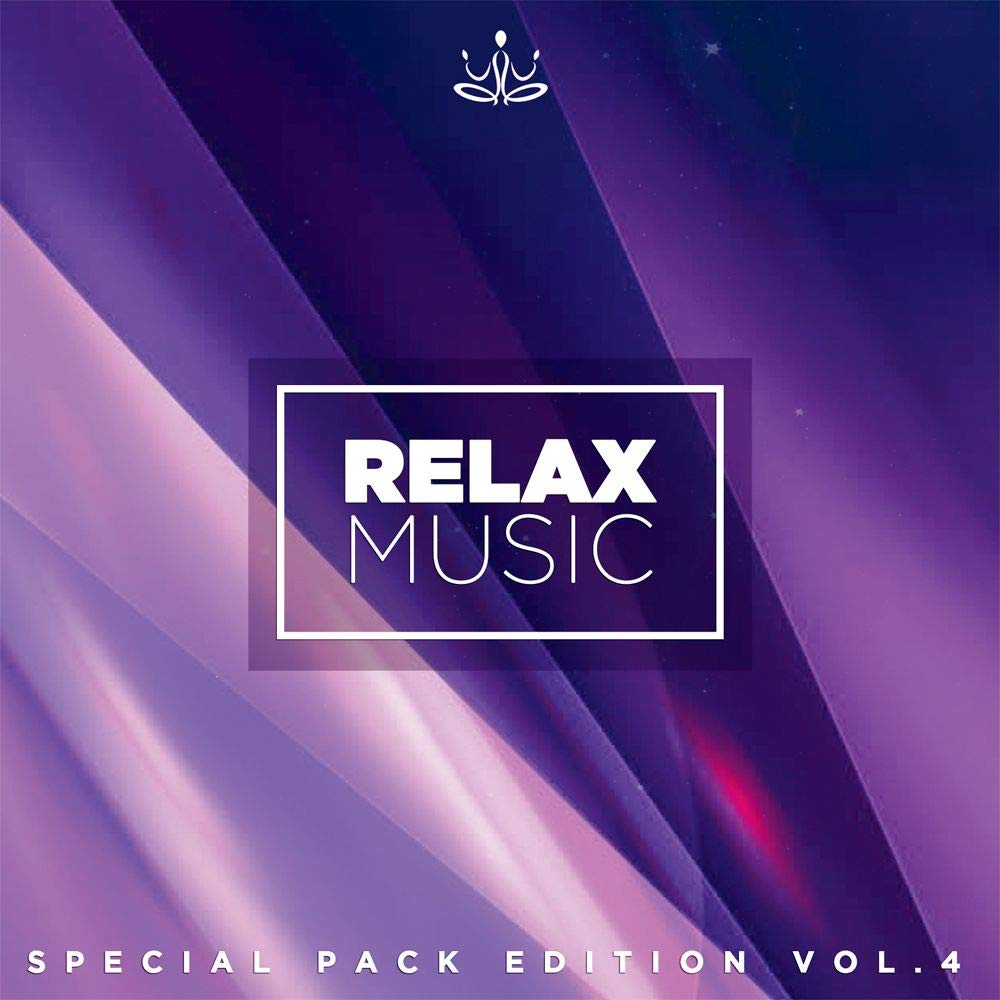 Relax Music -Special Pack edition- Vol. 4: Varios, Salvador Candel ...