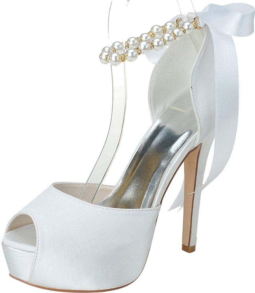 Salabobo Bout Ouvert Ouvert Femme Femme Blanc Blanc 31d532a - automaticcouplings.space