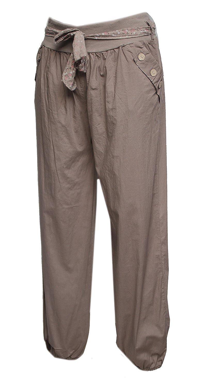 """Long Pants Summer Woman """"Kio"""""""