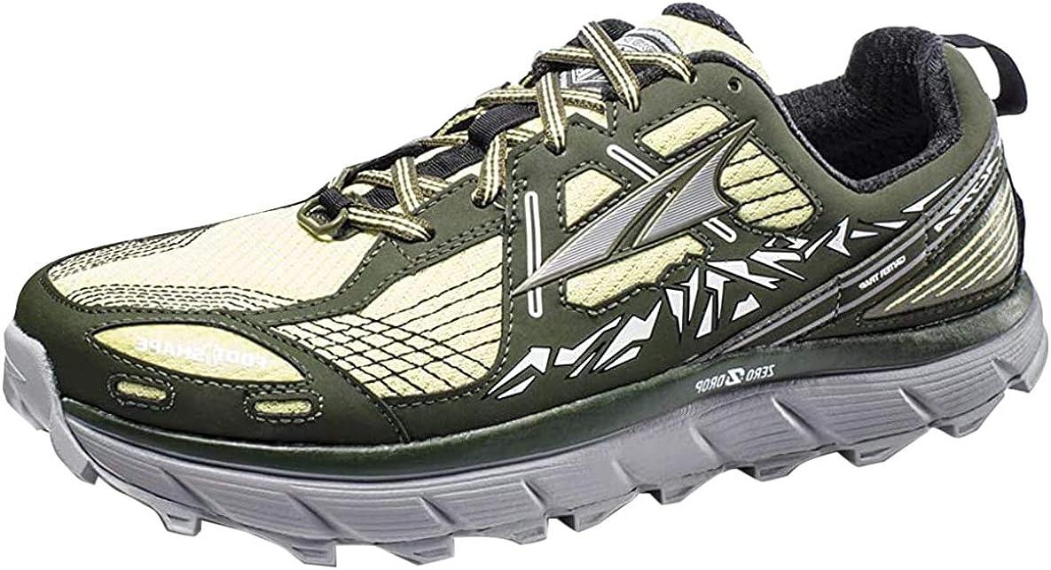 Lone Peak 3.5 Running Shoe