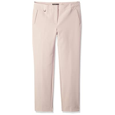 Adrianna Papell Women's Millennium Pant Kate Fit at Amazon Women's Clothing store