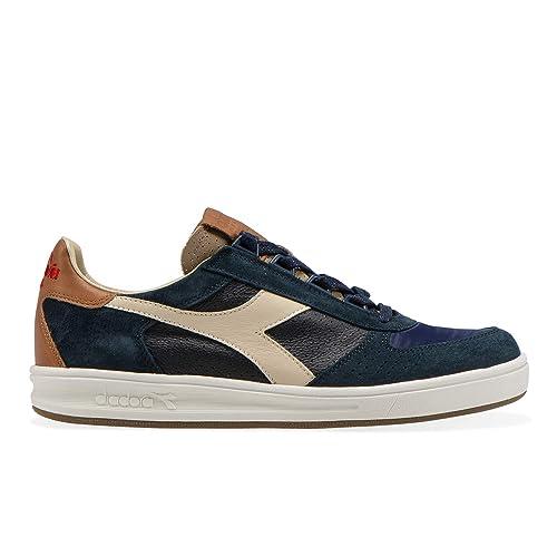 Diadora Heritage - Sneakers B.ELITE ITA 2 per uomo  Amazon.it  Scarpe e  borse d647de3f1f5