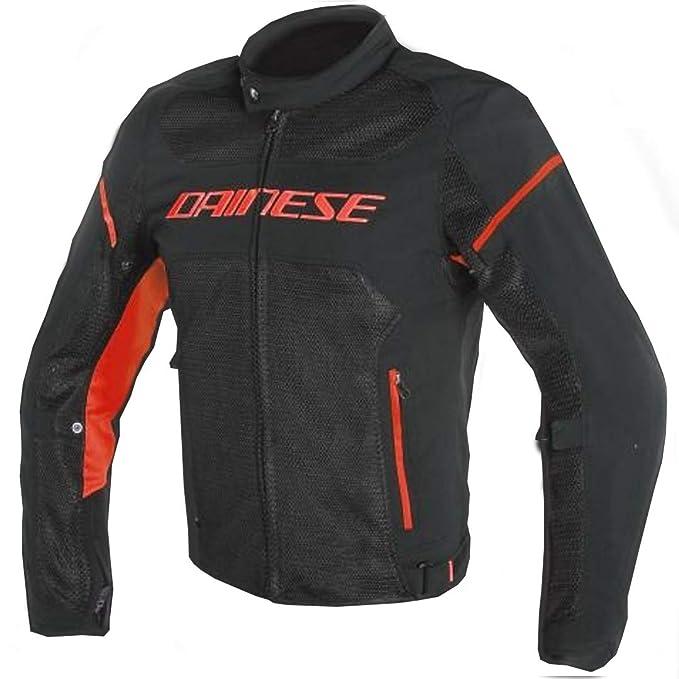 Dainese Air Frame D1 Textile Jacket (58) (Black/Black/Black)