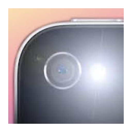 Blink Camera LED Flashlight