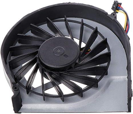 TB® Repuesto Ventilador de refrigeración para HP Pavilion G4