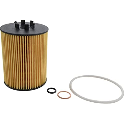 Luber-finer P929 Oil Filter: Automotive