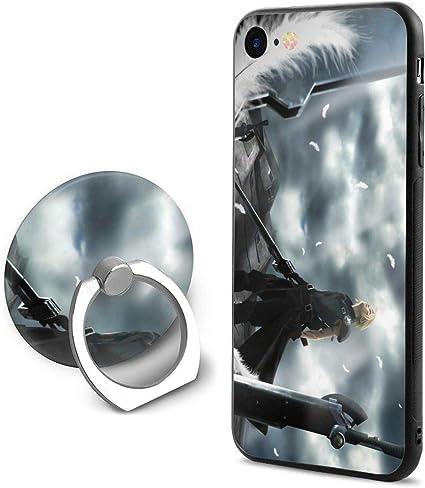 Cloud Strife FFVII iphone case