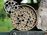 CS/12 - 68 TUBE ORCHARD BIODEGRADABLE BEE NEST (STANDARD KIT)