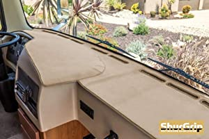 Shade Pro Motorhome Dash Cover