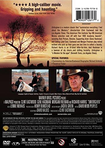 photo Wallpaper of Warner Brothers-Unforgiven-