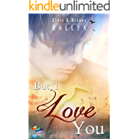 But, I love you: (romance MM) (French Edition) book cover