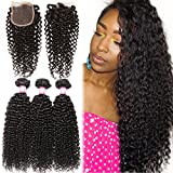 Best BP Brazilian Virgin Hairs - B&P Hair Brazilian Virgin Curly Hair Weft 3 Review