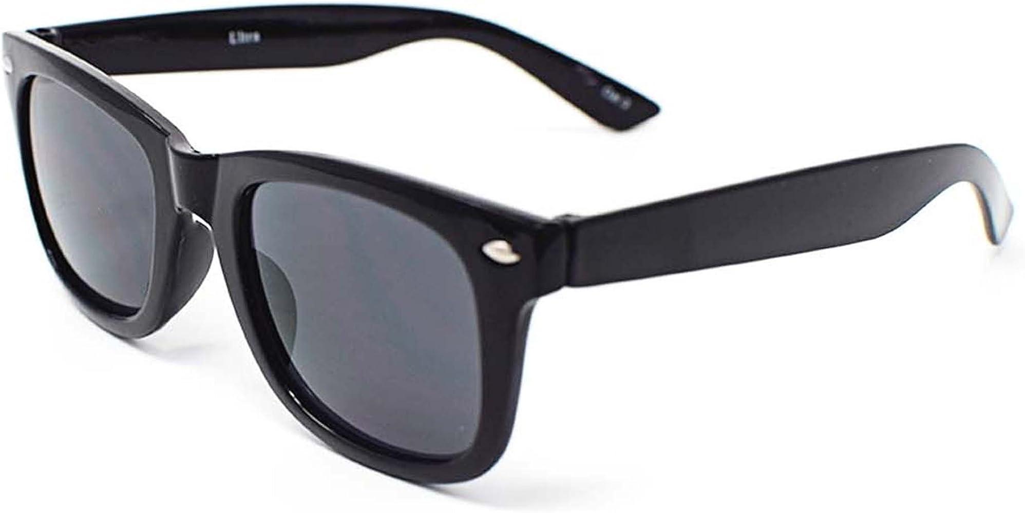 048a43abb416 Childrens Kids Classic Style Sunglasses UV400 UVA UVB Protection Shades Girls  Boys Vintage Design Vintage Design