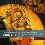 : Monteverdi: Vespro della Beata Vergine 1610