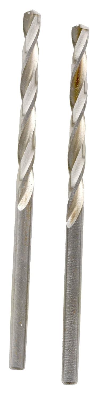 Connex COX970402 Foret /à m/étaux HSS aff/ût/é Argent 10,2x133mm