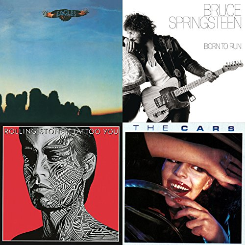 Roadtrip:  Classic Rock - Trip Road Playlist