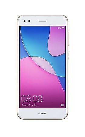 882fc3fe2324e Huawei Y Y6 Pro (2017) SIM Doble 4G 16GB Oro  Amazon.es  Electrónica