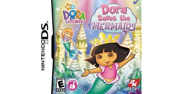 Amazon.com: La mejor Dora The Explorer: Dora Ahorra la ...