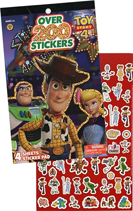 Little Bo Peep Toy Story 4 BEDDING SET Wood,y Buzz Forky