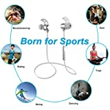 Bluetooth Earbuds Magnetic, Wireless In Ear