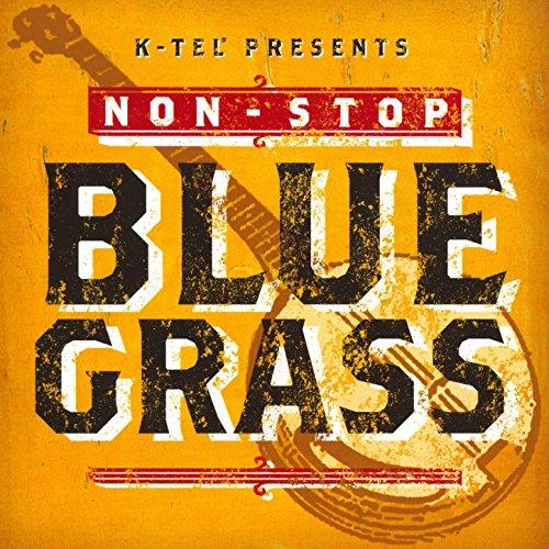 Non-Stop Blue Grass