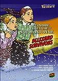 The Prairie Adventure of Sarah and Annie, Blizzard Survivors, Marty Rhodes Figley, 0761378081