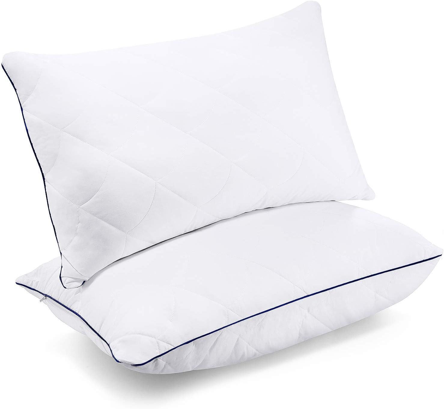Sable Pillows for Sleeping