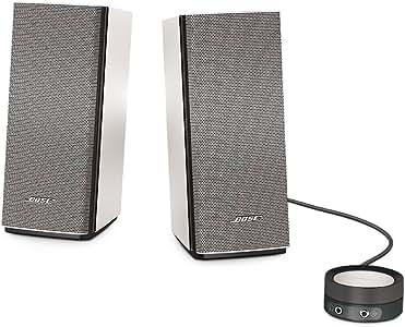 Bose 329509-5300 20 MTMD Speaker System, Silver