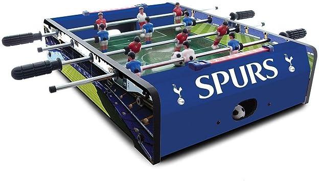 Tottenham Hotspur Table Football Set - 20-Inch