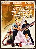 RiffTrax: Attack of the Puppet People