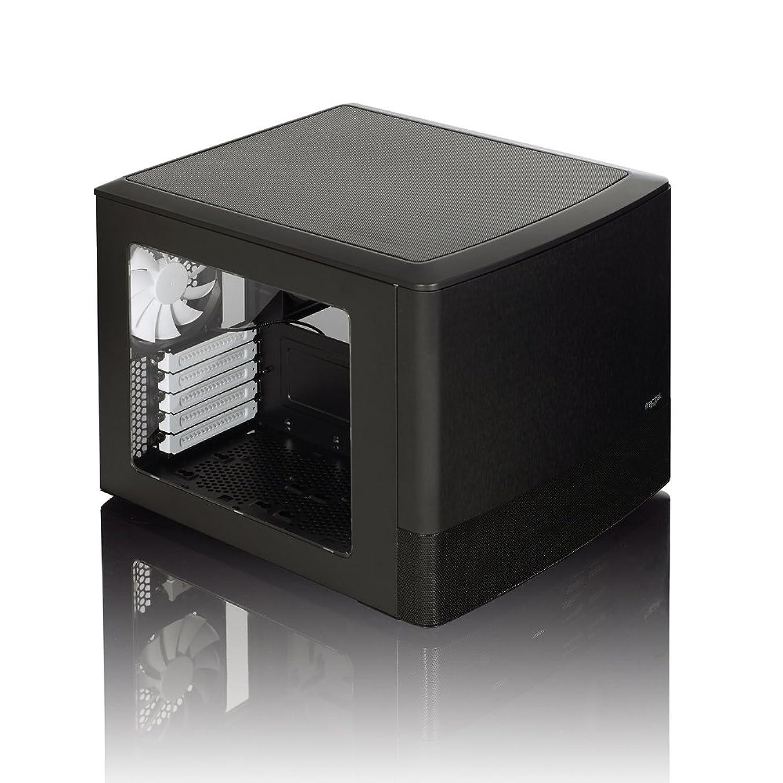ミリメートル置き場傷つきやすいIN WIN ミドルタワーATX PCケース 303 NVIDIA EDITION(型番:IW-CF06NV 303-NV)