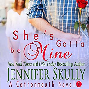 She's Gotta Be Mine Audiobook
