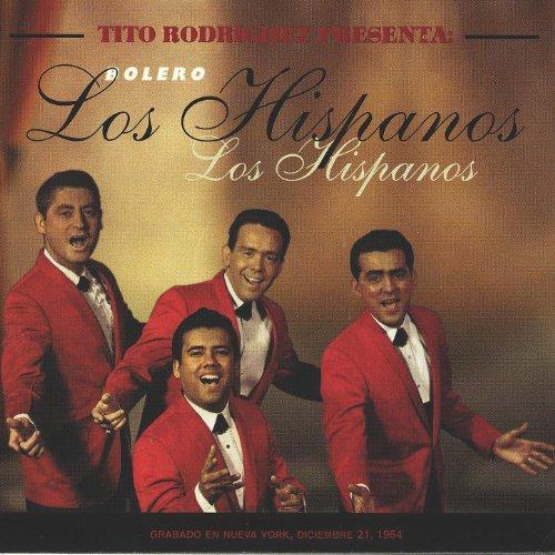 Tito Rodriguez Presenta Los Hi.