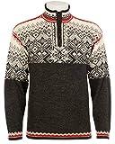 Norlender Men's Norwegian Wool Narvik Pullover Sweater (L)