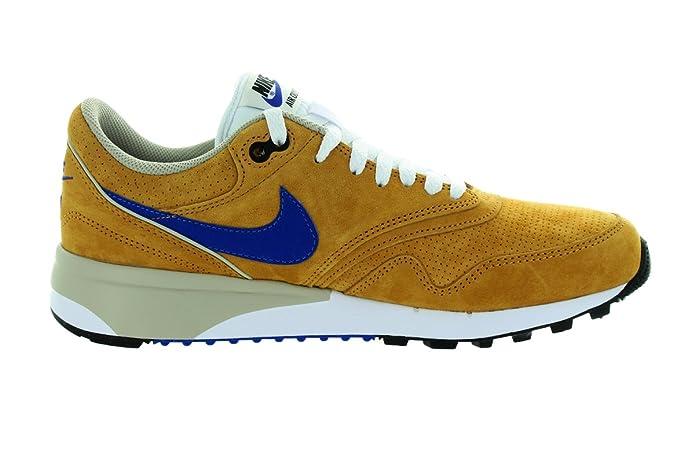 Amazon.com | Nike Men's Air Odyssey Ltr Bronze/Varsity Royal/Bg Chalk  Running Shoe 11.5 Men US | Running
