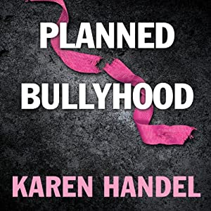 Planned Bullyhood Audiobook