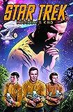Star Trek: Mission's End (Star Trek (IDW))