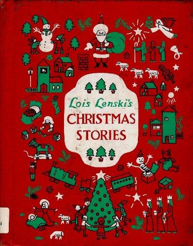 Lois Lenski's Christmas Stories