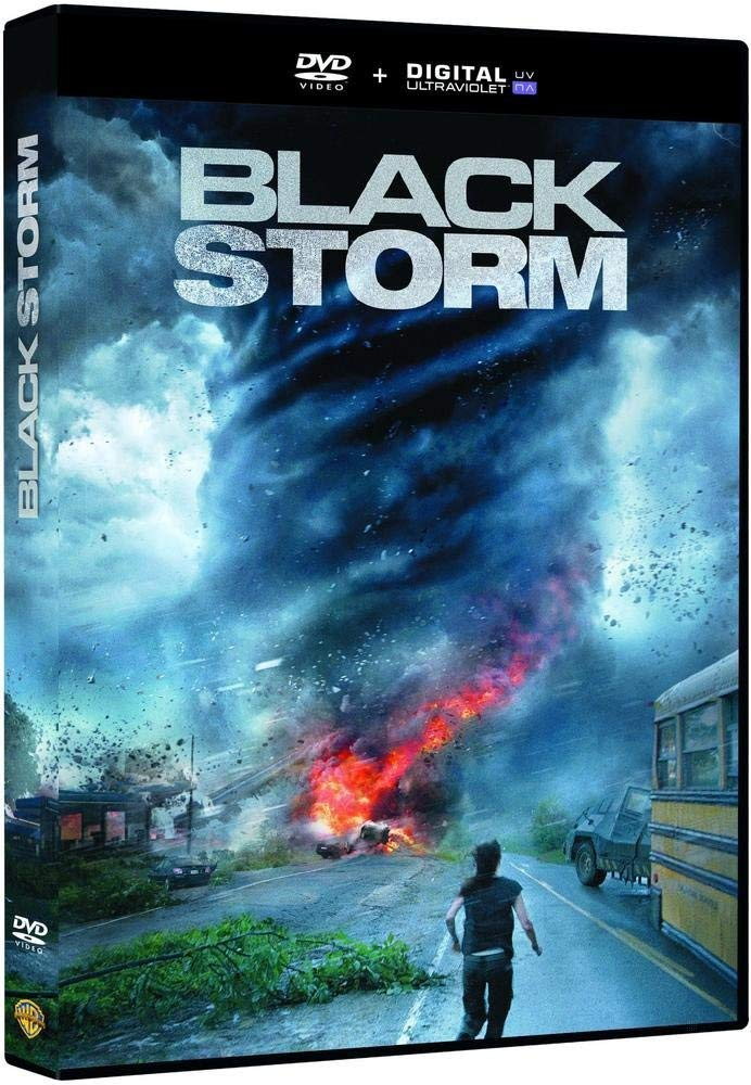 Black Storm [Italia] [DVD]: Amazon.es: Richard Armitage ...
