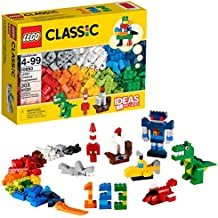 LEGO Classic Creative Supplement 10693